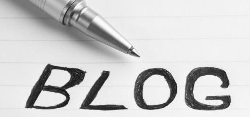M'n eigen blog: eindelijk