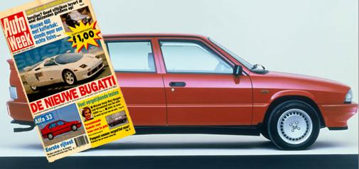 Primeur AutoWeek Nummer 1: het ware verhaal