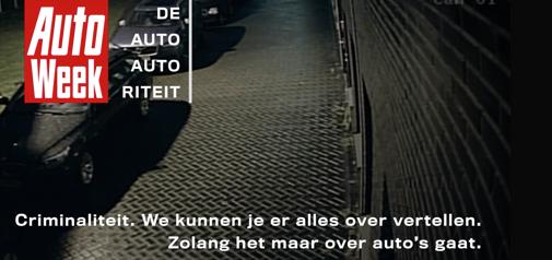 Auto-riteit bedankt de zelfbenoemde Auto-autoriteit