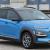 Rijden met Hyundai KONA Hybrid
