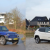 Oldskool Jeep Wrangler vs trendy Jeep Compass